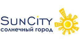 Логотип строительной компании Стройконсалтинг