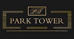 Логотип будівельної компанії ТХ Паркове містечко