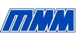 Логотип строительной компании ТММ