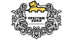 Логотип строительной компании ТОВ А.В.С