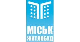 Логотип будівельної компанії TОВ БК Міськжитлобуд