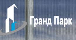 Логотип будівельної компанії ТОВ БКП Гранд Парк