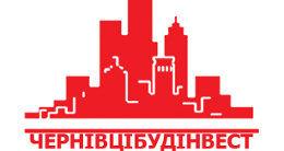 Логотип будівельної компанії ТОВ ЧернівціБудІнвест
