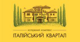 Логотип будівельної компанії ТОВ Дніпровська Рів'єра