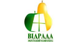Логотип будівельної компанії ТОВ КийБуд