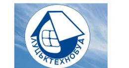 Логотип будівельної компанії ТОВ «Луцьктехнобуд»