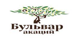 Логотип будівельної компанії ТОВ «Молодіжне»