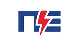 Логотип будівельної компанії ТОВ Південенерго