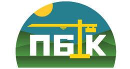 Логотип будівельної компанії ТОВ Проектно-будівельний комплекс