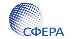 Логотип будівельної компанії ТОВ Сфера ЛТД