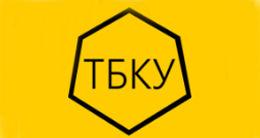 Логотип строительной компании ТОВ ТОРГОВО-БУДІВЕЛЬНА КОМПАНІЯ УКРАЇНИ