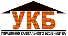 Логотип будівельної компанії ТОВ УКБ