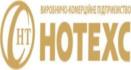 Логотип будівельної компанії ТОВ «ВКП «Нотехс»