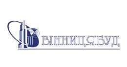 Логотип будівельної компанії ТОВ «Вінніцябуд»