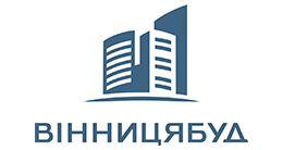 Логотип будівельної компанії ТОВ «Вінницябуд»