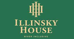 Логотип будівельної компанії ТОВ ЖК ILLINSKY HOUSE
