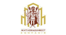 Логотип будівельної компанії ТОВ Житлобудинвест