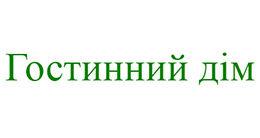 Логотип будівельної компанії ТЗОВ ТЛТД колона-20