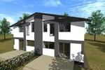 Таунхаус Best House