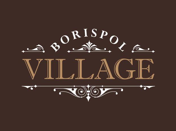 Таунхаус Borispol Village фото 1