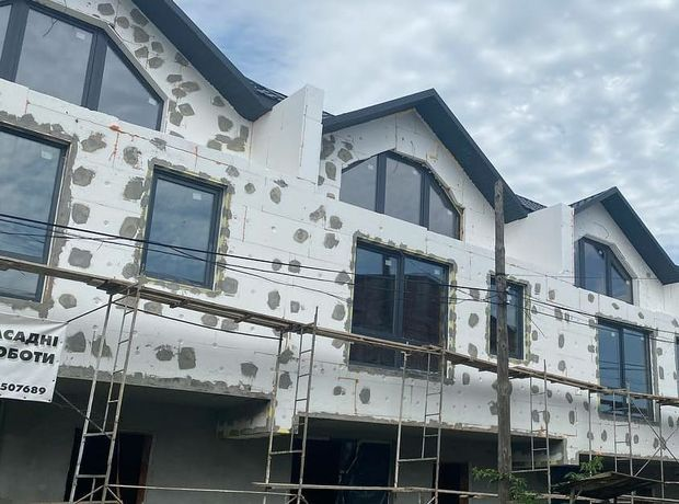 Таунхаус Family town хід будівництва фото 294144