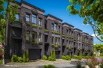 Таунхаус FlatHouse на Перемозі