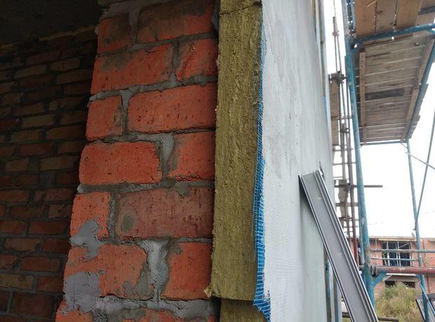 Таунхаус Prestige House ход строительства фото 123597