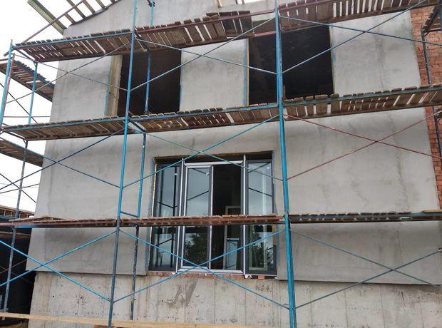 Таунхаус Prestige House ход строительства фото 123599