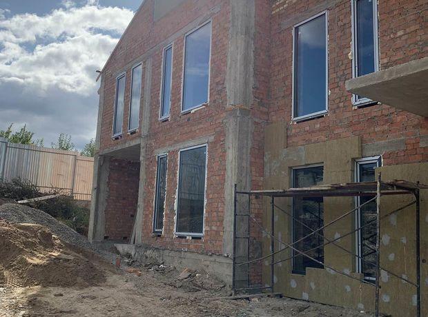 Таунхаус Prestige House ход строительства фото 123604