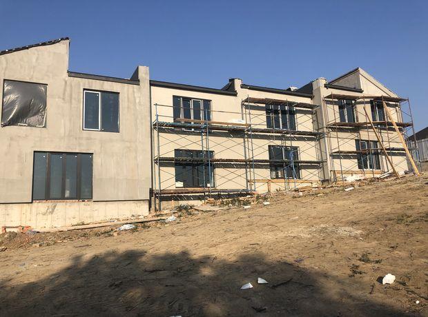 Таунхаус Prestige House ход строительства фото 126252