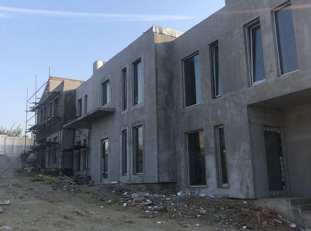 Таунхаус Prestige House ход строительства фото 126253
