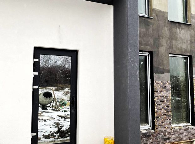 Таунхаус Prestige House ход строительства фото 148772