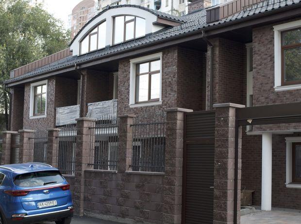 Таунхаус Протасов Residence  фото 236752