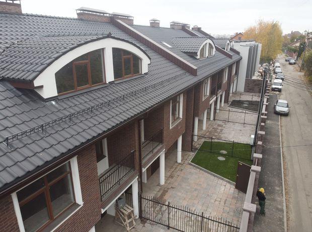 Таунхаус Протасов Residence  фото 236754