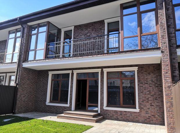 Таунхаус Протасов Residence  фото 239152