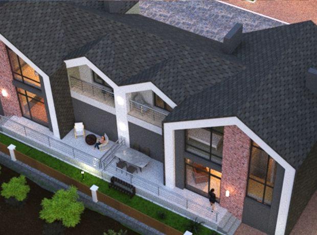Таунхаус Scandi House  фото 231128
