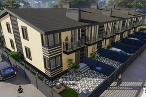 Таунхаус Smart House