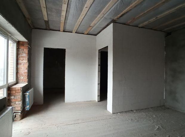 Таунхаус Westside хід будівництва фото 222490