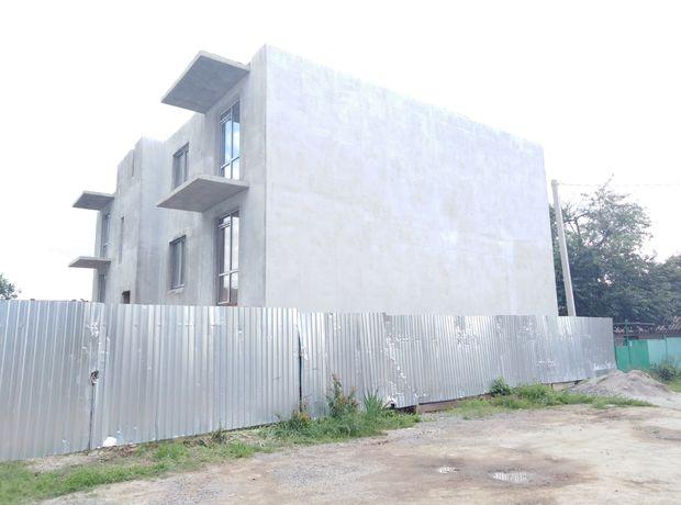 Таунхаус ул. Ляли Ратушной ход строительства фото 180833