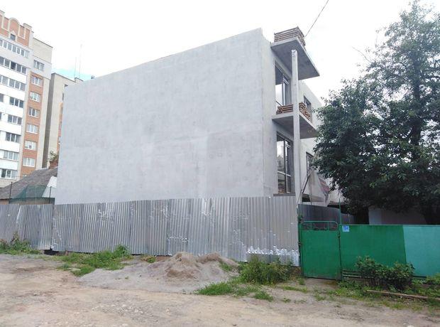 Таунхаус ул. Ляли Ратушной ход строительства фото 180834