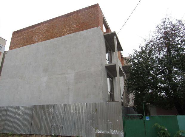 Таунхаус ул. Ляли Ратушной ход строительства фото 203069