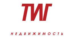 Логотип строительной компании ТаврияИнвестГрупп
