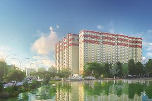 The Lakes New Kiev Quarters