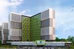 Торгово - офисный центр Olympic park
