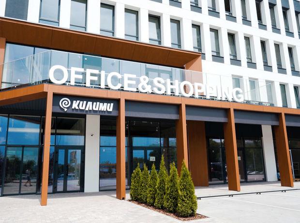 Торгово-офісний центр Thе Mall  фото 283982