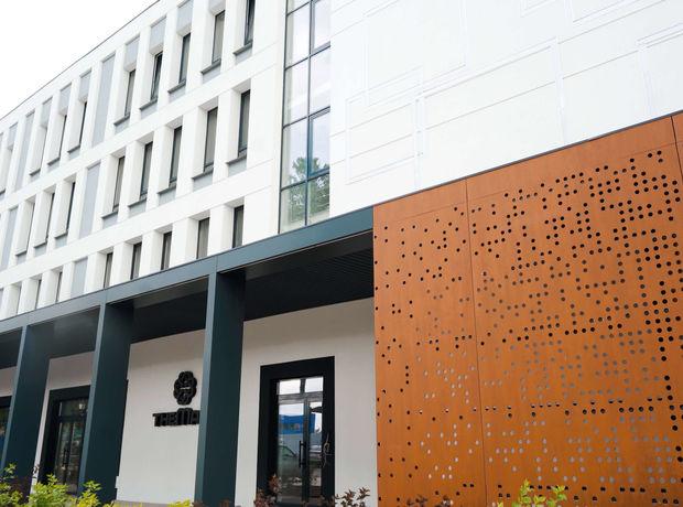 Торгово-офісний центр Thе Mall  фото 283984