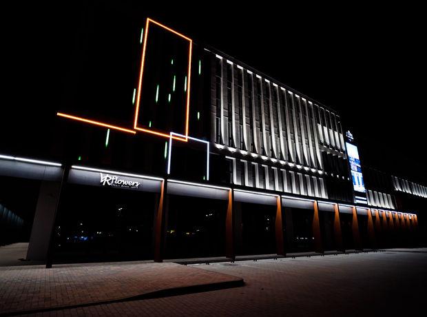 Торгово-офісний центр Thе Mall  фото 283986