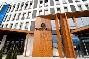 Торгово-офісний центр Thе Mall