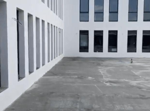 Торгово-офисный центр «Thе Mall» ход строительства фото 198217