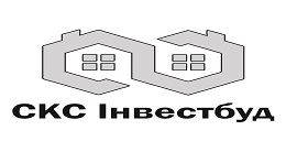 Логотип будівельної компанії ТзОВ СКС Інвестбуд